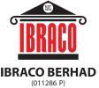 Ibraco Berhad Logo