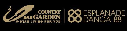 Country Garden Pacificview Sdn Bhd Logo