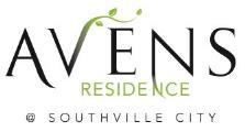 Avens Residence Logo