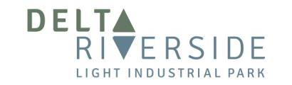 Delta Riverside Light Industrial Park Logo