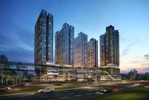 D'Sara Sentral (Mixed Development) - Picture 1