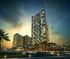 Tropicana Bay Residences
