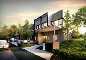 Sunway Iskandar Emerald Residence (Terrace)