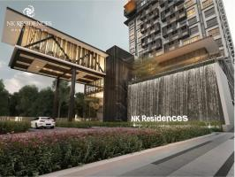 NK Residences, North Kiara