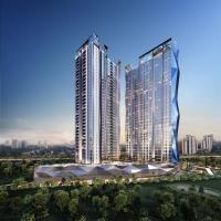 PICASSO RESIDENCE @ OFF JALAN AMPANG - Picture 1