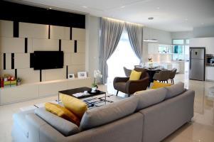 Bukit Impian 2-Storey Terrace House