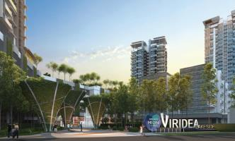 Viridea @ Medini Lakeside - Signature Suites