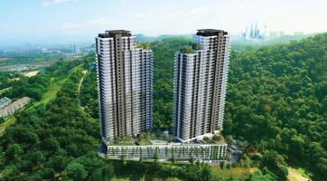 Hampton Damansara