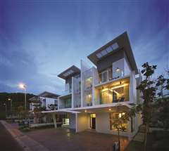 Clover Semi-D @ Garden Residence - Picture 1