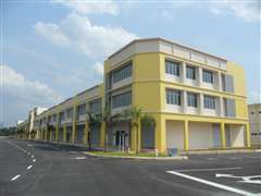 Kuantan,Gambang G1CC - 2/3 Shop Offices - Picture 1