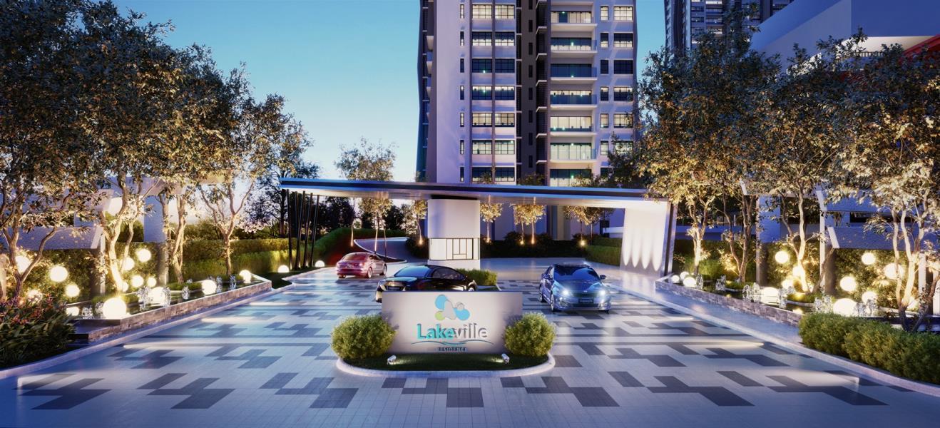 Lakeville Residence - Photo 1