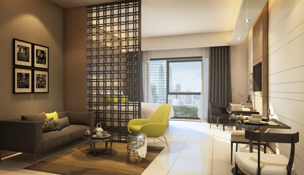 New serviced apartment for sale at tribeca service suites for Tribeca apartment for sale