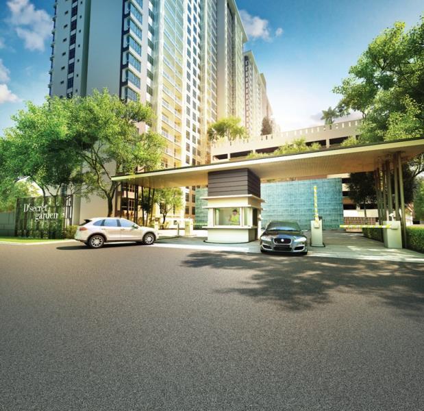 Property Developer In Malaysia