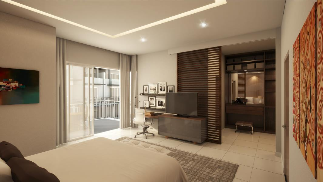 Interior Design For Terrace House In Malaysia