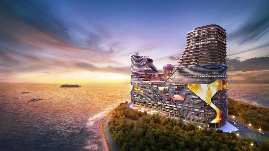 Harbour City Resort Suites