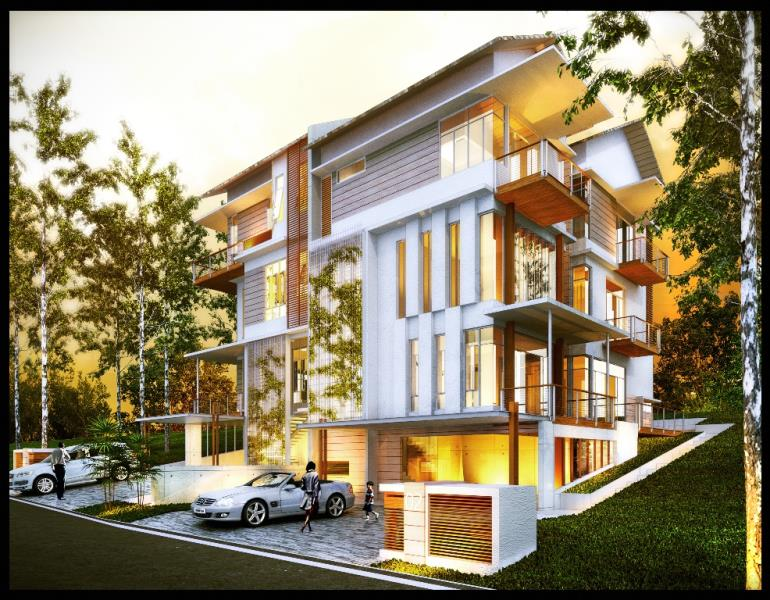 Kingsley Hills @ Putra Heights